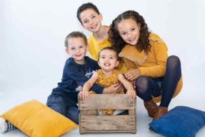 K_Tosi 4 enfants